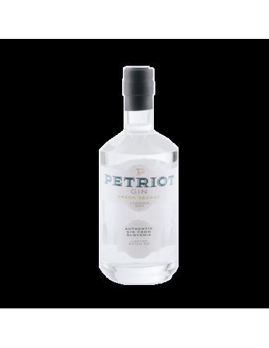 Petriot gin Green George 0,7L