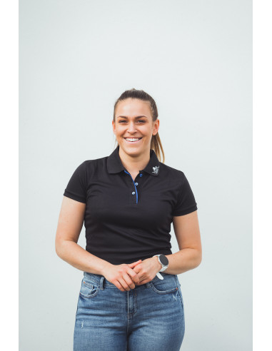 Ženska polo majica Vizir