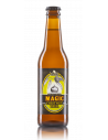 Kostanjevo pivo Magic chestnut