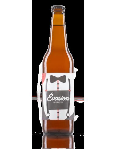 Svetlo pivo Évasion session IPA